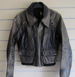 Restore a Faded Leather Jacket