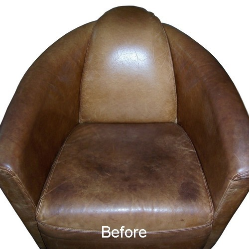 Buffalo Leather Repairs