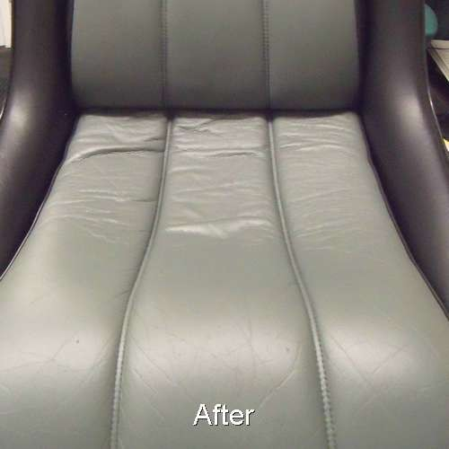 Leather Repair & Colour Restoration Kit - Chairs, Suites or Car Seats